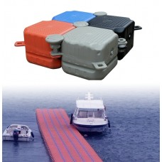 HYDROFLOAT CUBES - ΑSSEBLED MULTIPLE PURPOSE DOCKS - PRICE PER SQUARE METER  170€