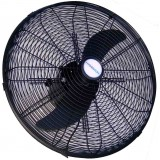 ROTATING 3 SPEED - 50cm PROFESSIONAL FAN