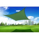 SHADE SAIL SQUARE (5 x 5) meters