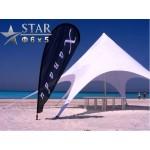 ΣΚΙΑΣΤΡΑ ΤΕΝΤΕΣ STAR (6m Dia X 5 ύψος)