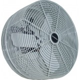 ROTATING 2 SPEED - 50cm PROFESSIONAL FAN